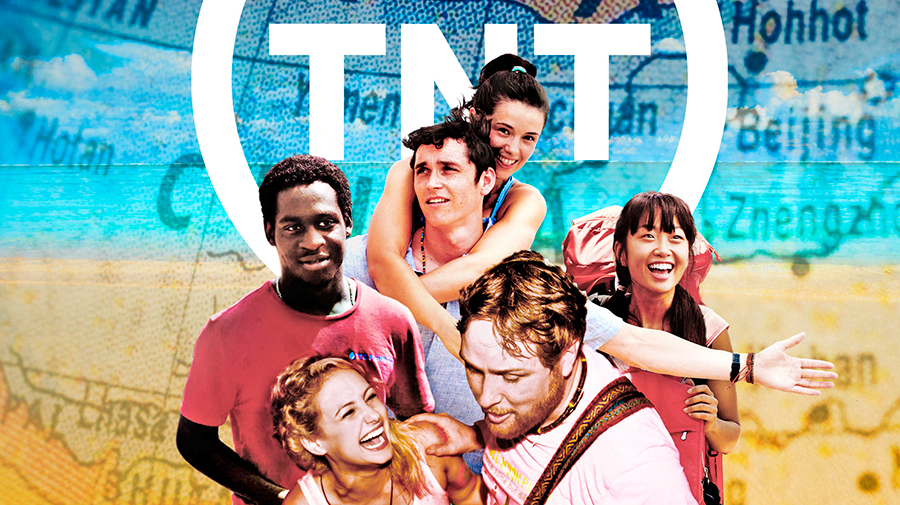 Image for TNT estrena la comedia 'Gap Year'