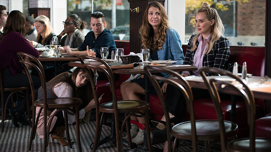 Image for Nuevo episodio doble de 'Younger'