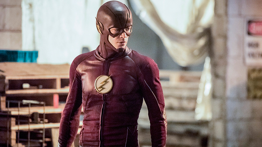 Image for Flash tras la pista de Savitar