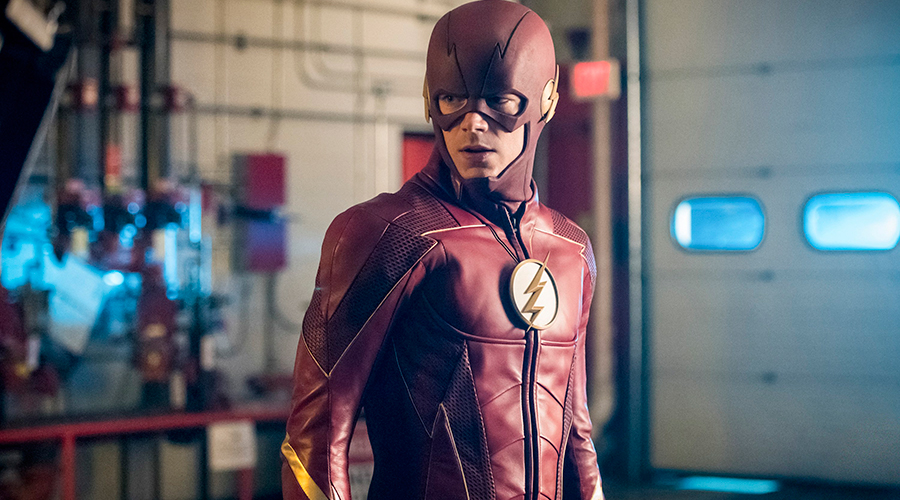 Image for 'The Flash' T4 llega a TNT