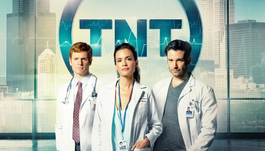 Image for TNT estrena la T2 de 'Chicago Med'