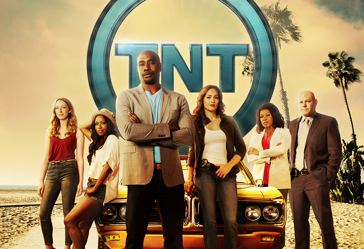Image for 'Rosewood' T2 llega a TNT