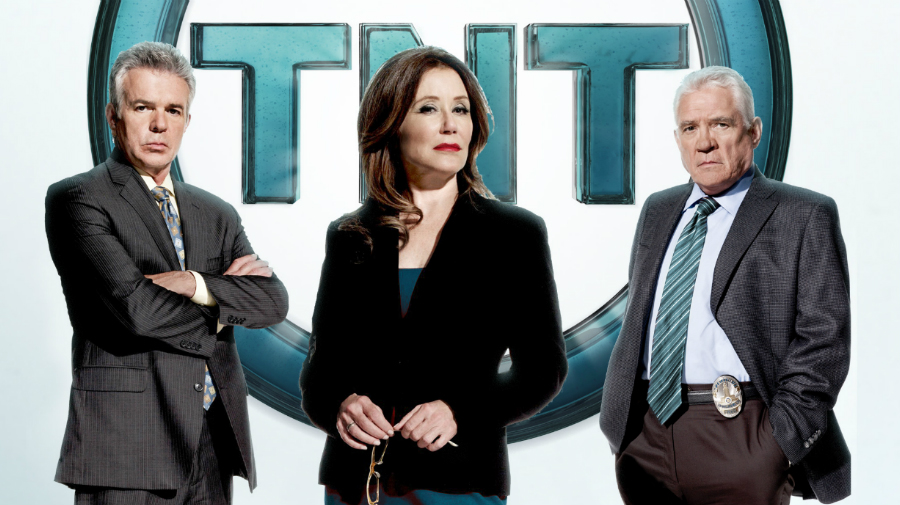 Image for TNT estrena la T5 de 'Major Crimes'