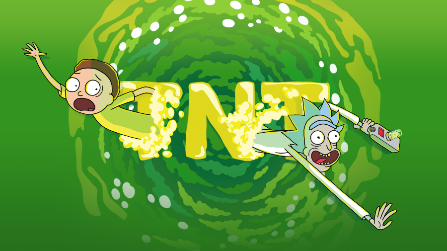 Image for TNT y HBO estrenan en España la cuarta temporada de 'Rick y Morty'