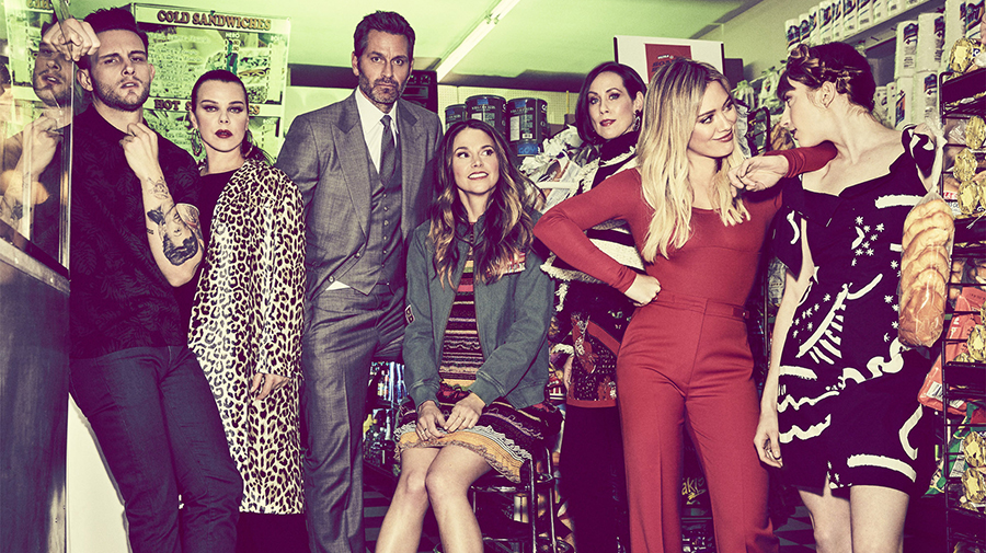Image for 'Younger' T4 en TNT