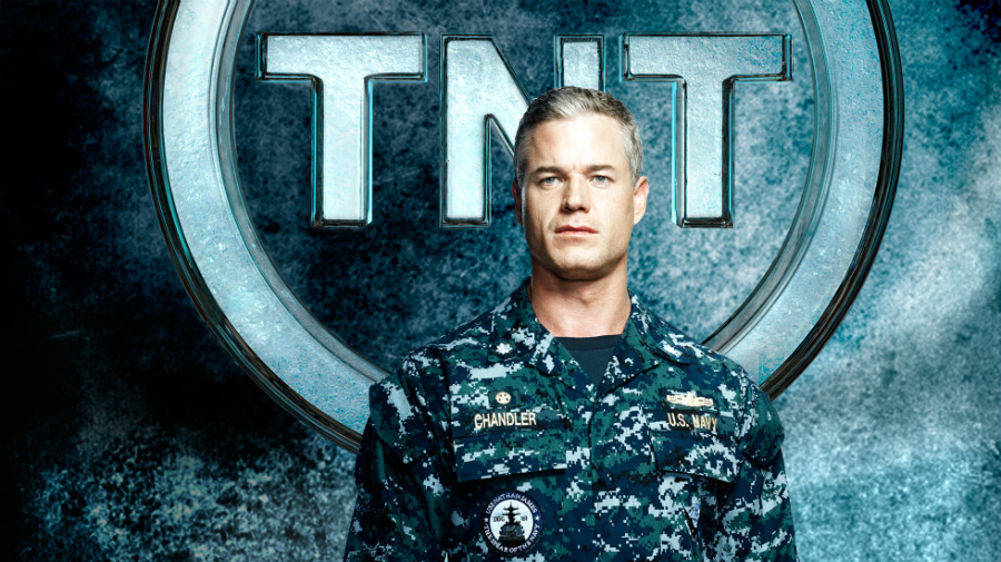 Image for 'The Last Ship' Temporada 5