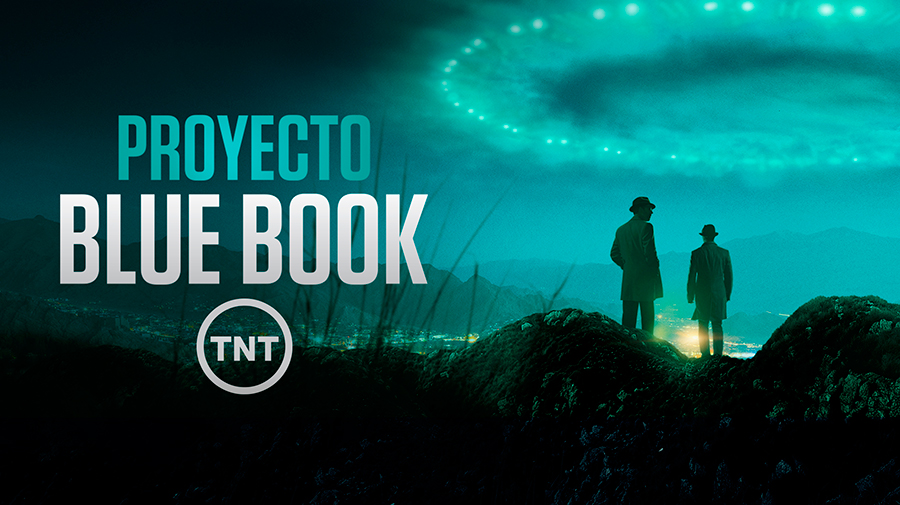 Image for 'Proyecto Blue Book'