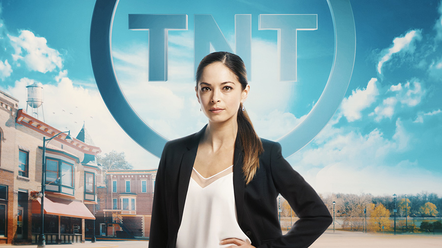 Image for TNT estrena 'Toda la verdad' (Burden of Truth)