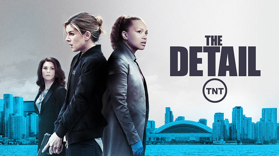 Image for TNT estrena 'The Detail'