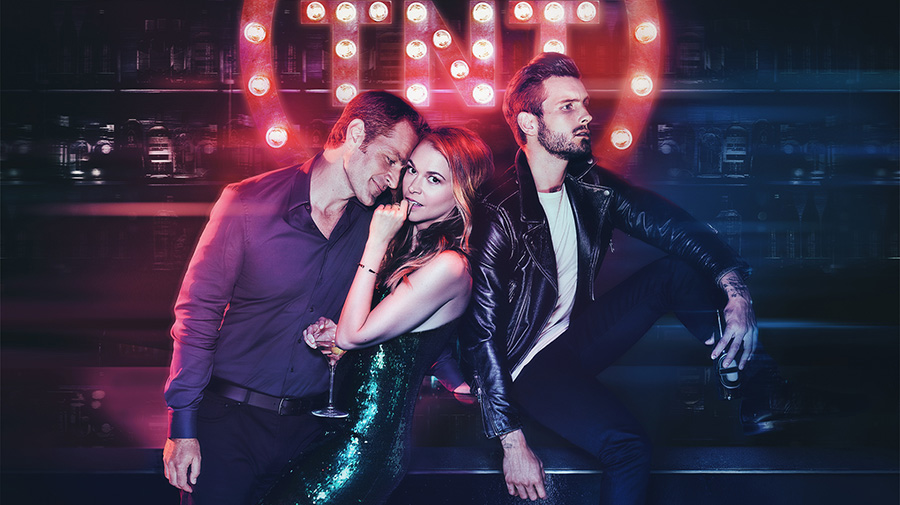 Image for TNT estrena 'Younger' T6