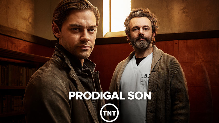 Image for TNT estrena 'Prodigal Son'
