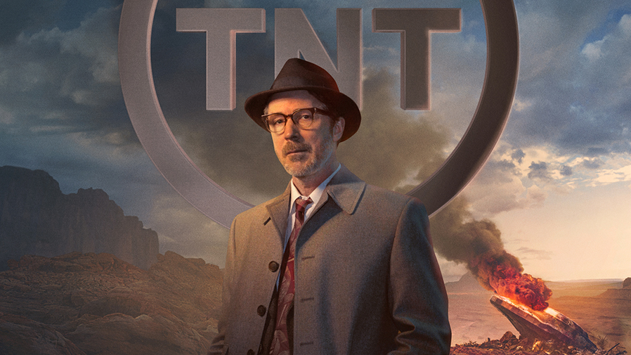 Image for TNT ESTRENA LA SEGUNDA TEMPORADA DE  'PROYECTO BLUE BOOK'